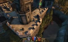 The Incredible Adventures of Van Helsing bietet abwechslungsreiche Schauplätze