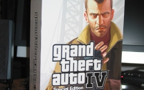 Grand Theft Auto 4 Special Edition